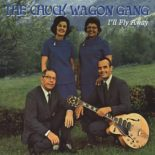 1948 Recording of I'll Fly Away by the Chuck Wagon Gang inducted into the Grammy Hall of Fame